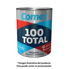 Comex 100 Total