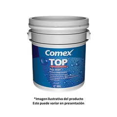 Pintura Impermeable TOP Wall